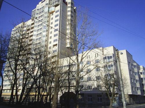 ул. Ленсовета 43к3