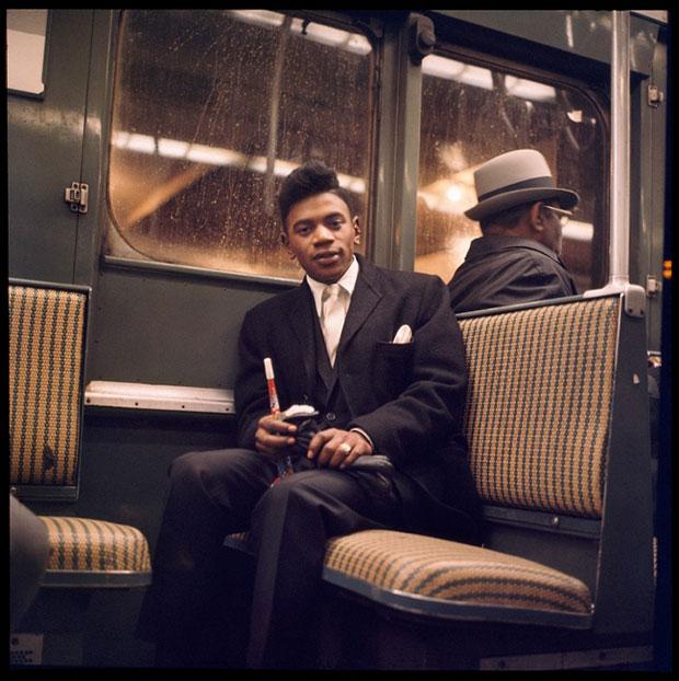 Take the A Train, Danny Lyon.jpg