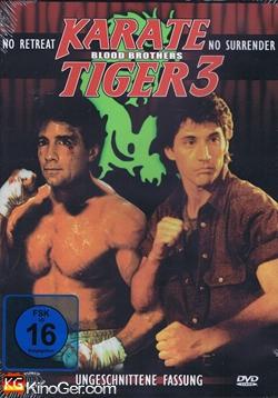 Karate Tiger 3 - Bloodbrothers (1990)