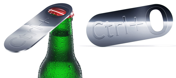 CTRL+O