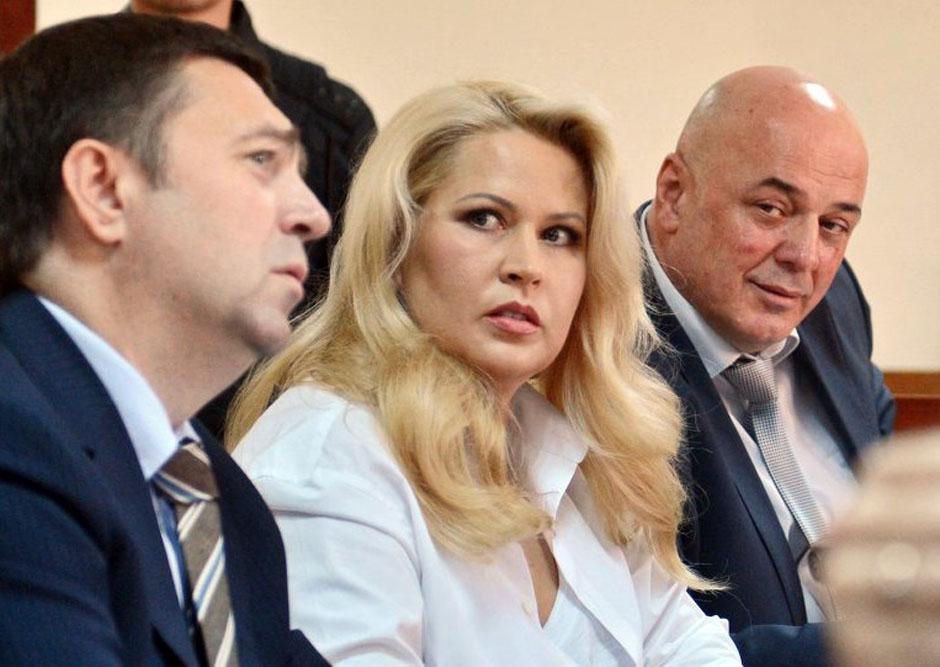 Васильева допросила Сердюкова