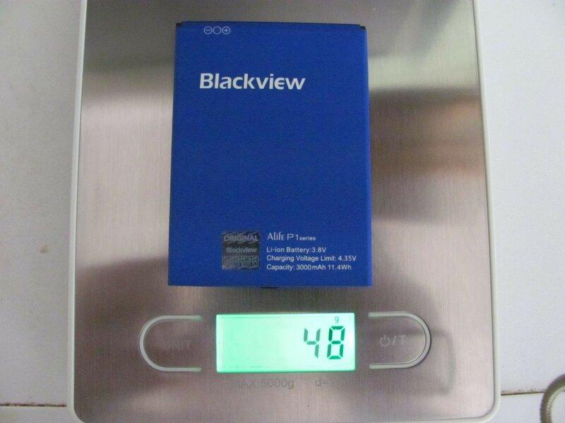 CooliCool: Смартфон Blackview Alife P1 PRO