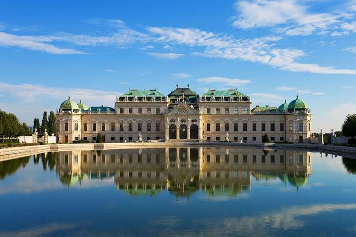 Фотографии прекрасного города Вены (Австрия) 0 10d5d7 37517694 orig