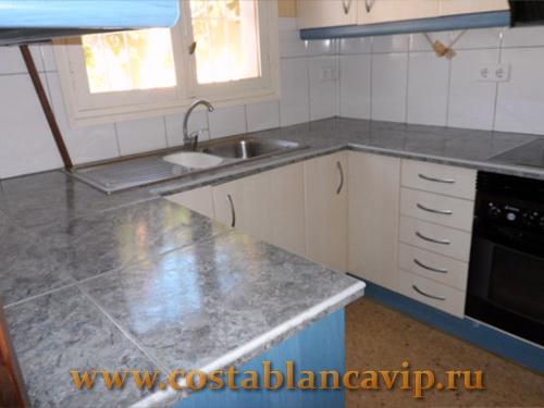 Дом в Alfas del Pi, дом в Альфас дель Пи, вилла в Альфас дель Пи, залоговая недвижимость, недвижимость в Испании, вилла в Испании, недвижимость в Аликанте, Коста Бланка, CostablancaVIP, Гандия, дом недорого