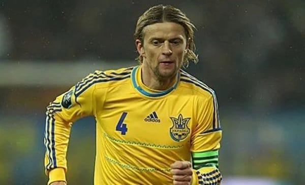 Михаил Фоменко назвал заявку сборной Украины на матчи Евро-2016