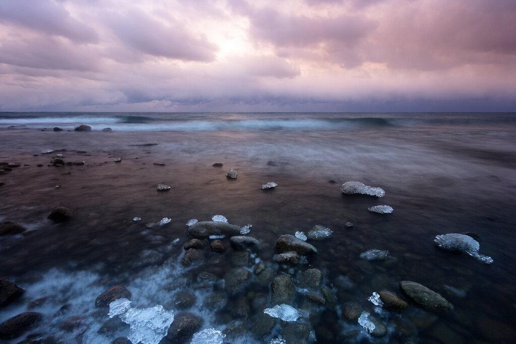 Dreams of Baikal