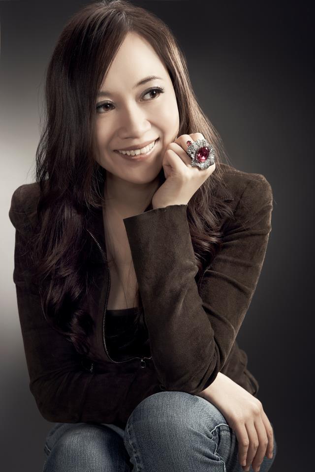 Anna Hu