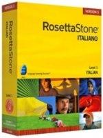 Аудиокнига Аудио приложение к курсу Rosetta Stone V.3 Italian (Level 1) m4a/aac (1411 kb/s) в архиве rar  146,04Мб