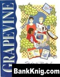 Grapevine - Students book 2 pdf 28,1Мб