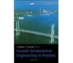 Книга Coastal Geotechnical Engineering in Practice, Volume 2: Proceedings of the International Symposium IS-Yokohama 2000, Yokohama, Japan, 20-22 September 2000