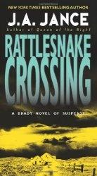 Книга Rattlesnake Crossing (Joanna Brady)