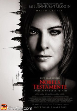 Nobels Testament (2012)