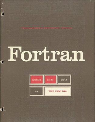 Первое руководство по языку программирования Fortran