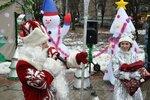 2014.12.20 «Новогодняя карусель»