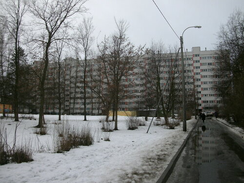 ул. Добровольцев 54