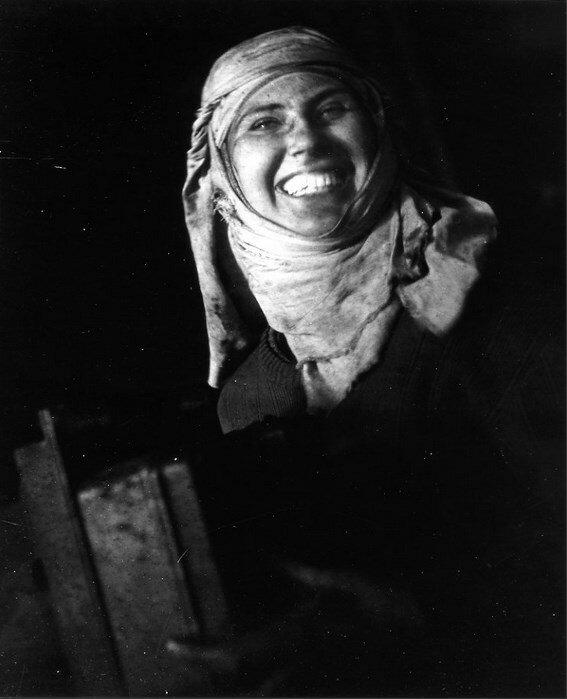 1945. Сортировщик угля