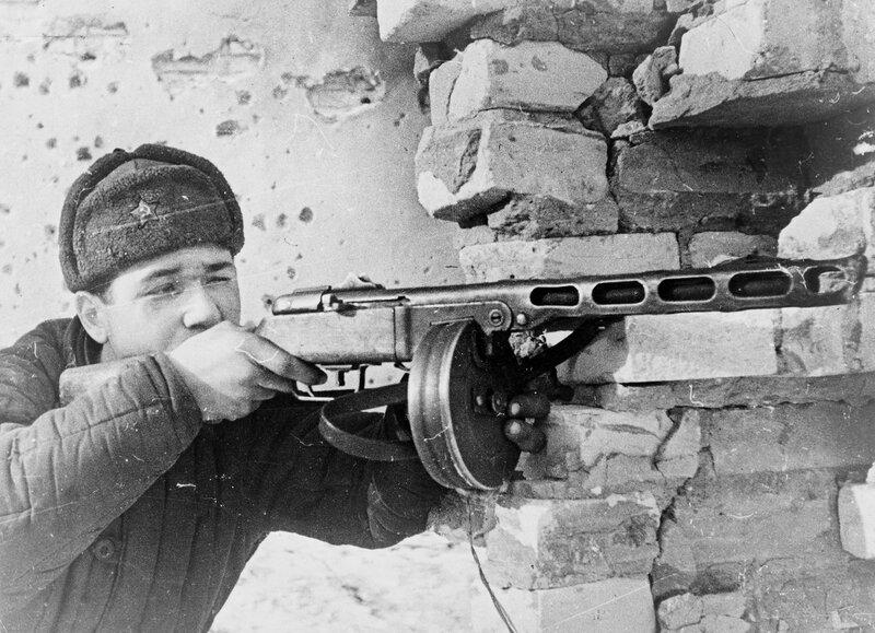 Сталинградская битва, сталинградская наука, битва за Сталинград, Приказ 227