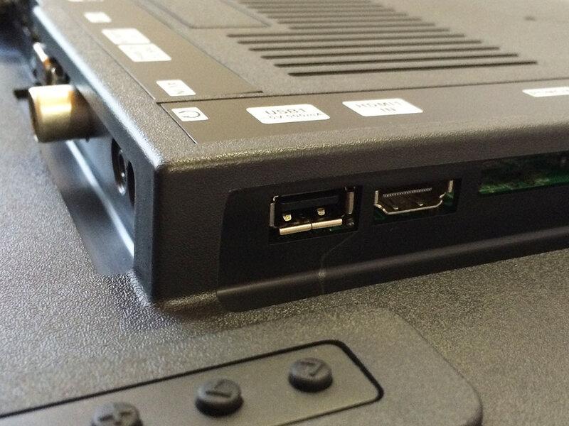 SUPRA STV-LC32ST660WL