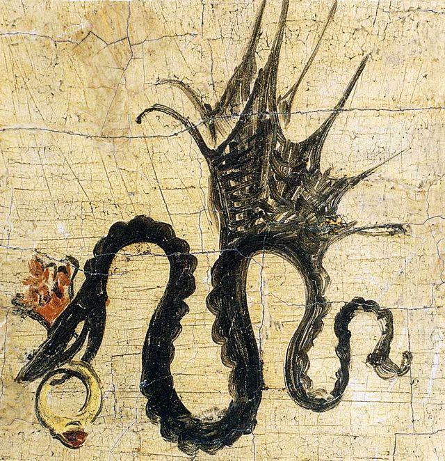 Artist Signatures Titian, Leonardo da Vinci, Raphael, Lucas Cranach the Elder, Albrecht Durer280.jpg