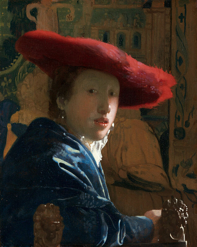 Vermeer_-_Girl_with_a_Red_Hat.JPG