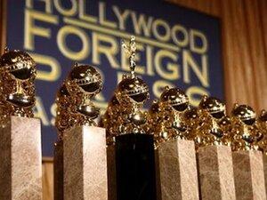В Лос-Анджелесе прошла церемония «Золотой глобус»