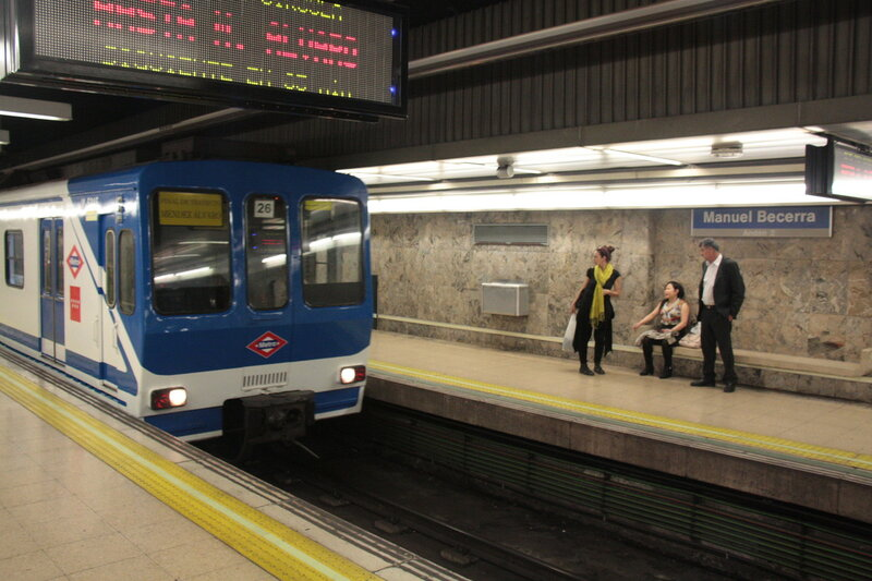 madrid metro and old man It was disclosed that the 40-year-old man was arrested at no4 olufunmi ajayi street iyana ilogbo ota following a complaint from the mother of the victim.