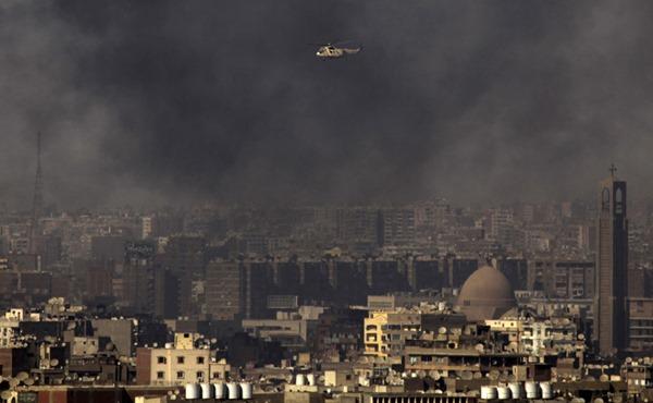 Фотографии летней недели от знаменитого Reuters