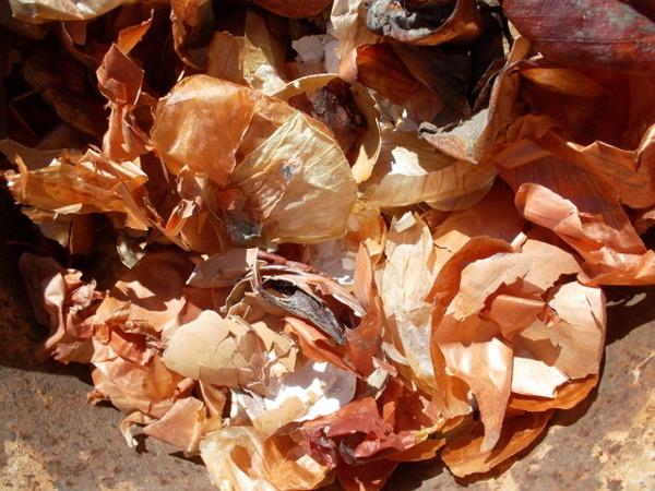 удобрения из отходов