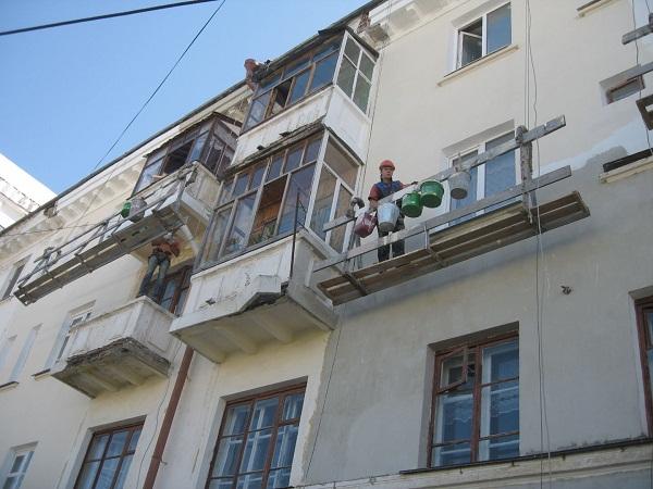 Платить или нет за капитальный ремонт многоквартирного дома?