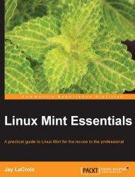 Книга Linux Mint Essentials