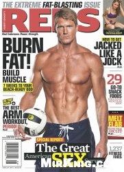 Журнал Reps! - May/June 2013
