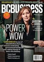 Журнал BCBusiness №8 (август), 2012 / CA