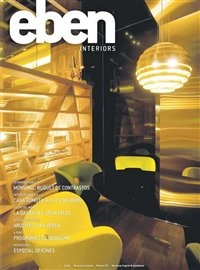 Журнал Журнал Eben Interiors №59 (сентябрь 2008) / ES