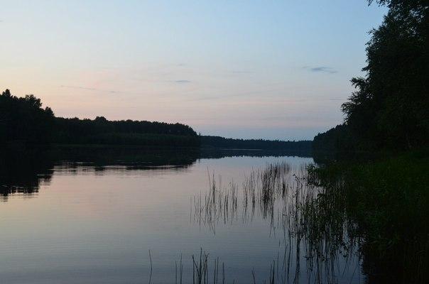 Аномальные зоны Владимирской области