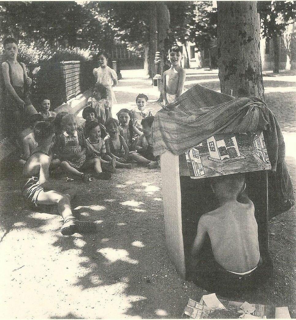 1934. Марионетки