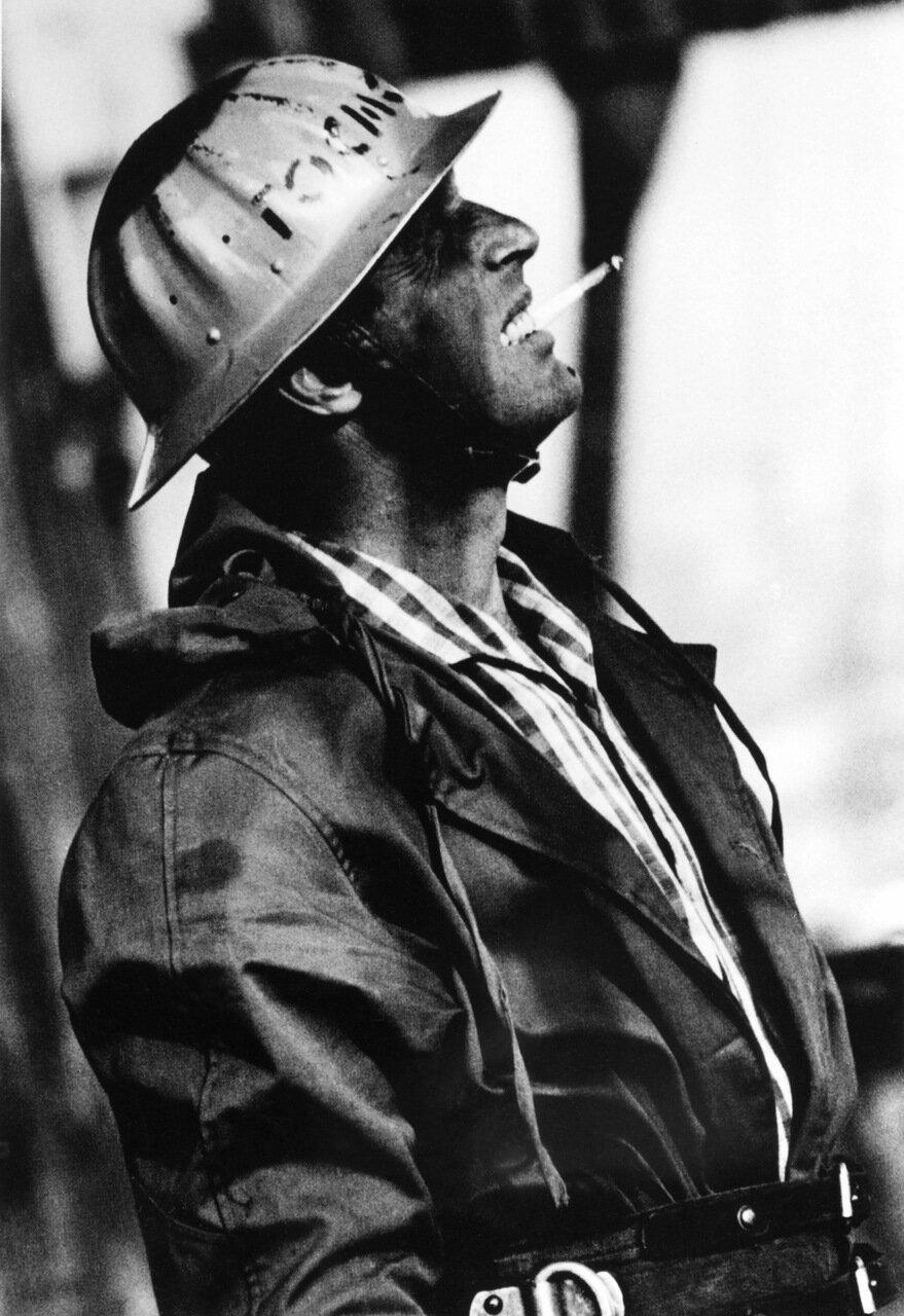 1970. Высотник