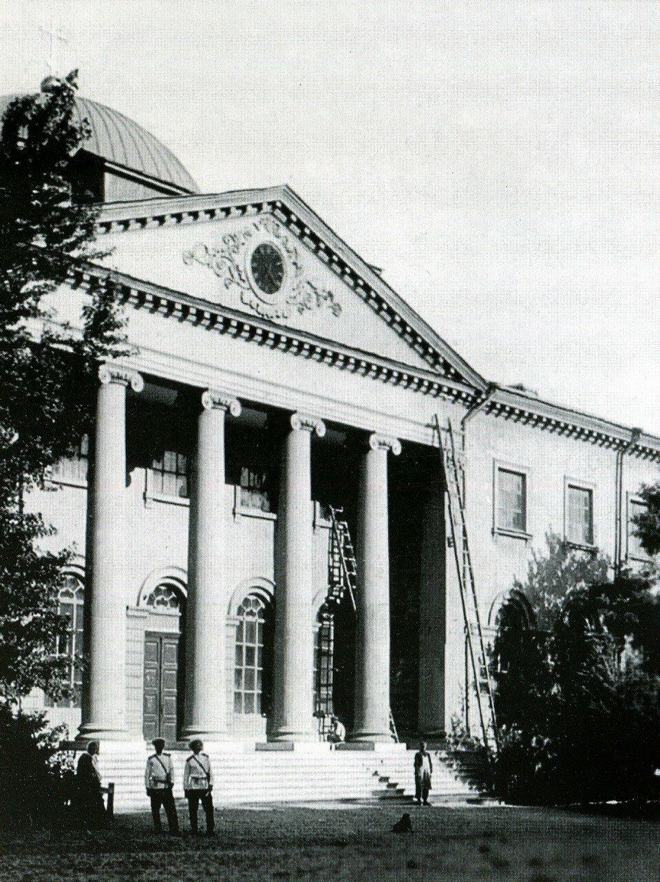 Антониевская церковь