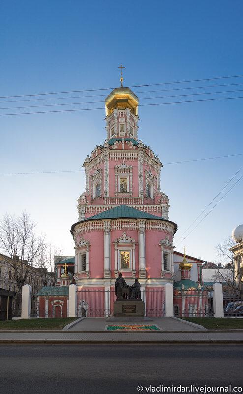 Богоявленский Собор - Богоявленский монастырь