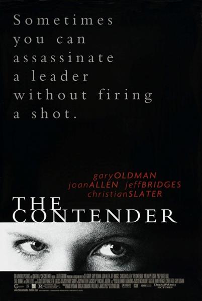 Претендент / The Contender (2000/DVDRip)