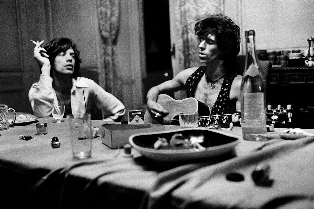 Who the fuck is Mick Jagger Dominique Tarlé280.jpg