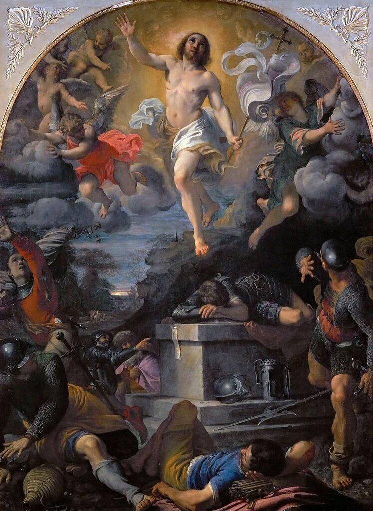 Annibale_Carracci,_Resurrezione,_Louvre 16 в..jpg