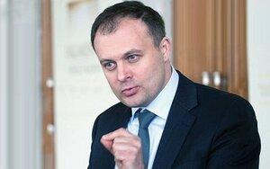 Спикер парламента РМ Андриан Канду готов подать в отставку