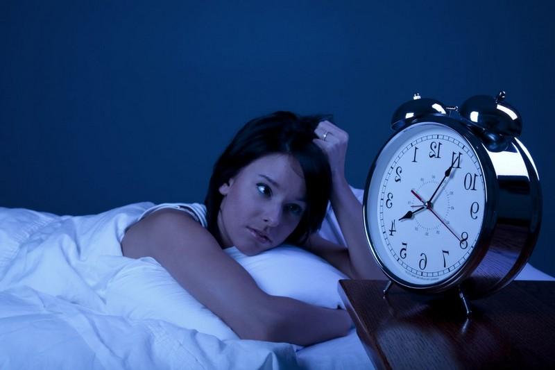 Как сделать чтобы не уснуть ночью