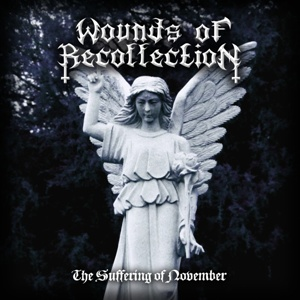 Wounds Of Recollection -