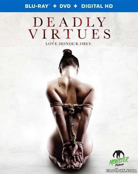Смертельные добродетели. Люби, чти, подчиняйся. / Deadly Virtues: Love.Honour.Obey. (2014/BDRip/HDRip)