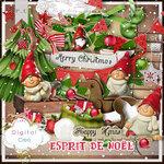 SK Spirit De Noel