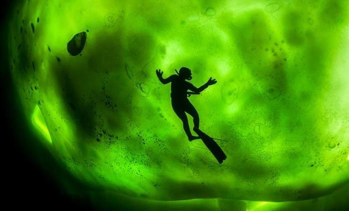 Красивые фотографии полярного сияния 0 10d634 8ef7494e orig