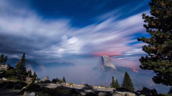 Лучшие фотографии конкурса журнала National Geographic Contest 2014