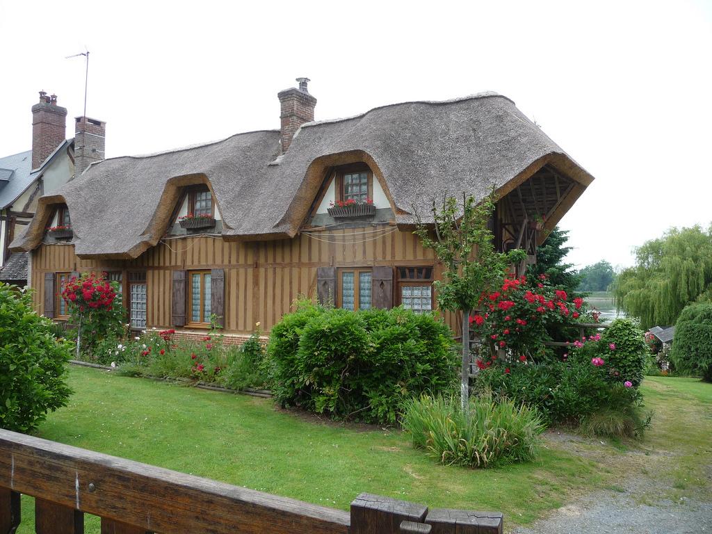 Бретань (Франция): города и деревушки - Отзывы