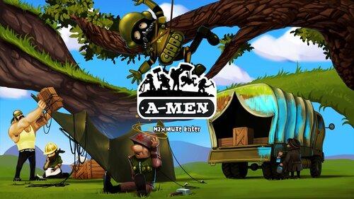 A-Men (Rus)